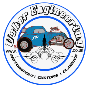 usher engineering logo