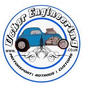usher engineering logo